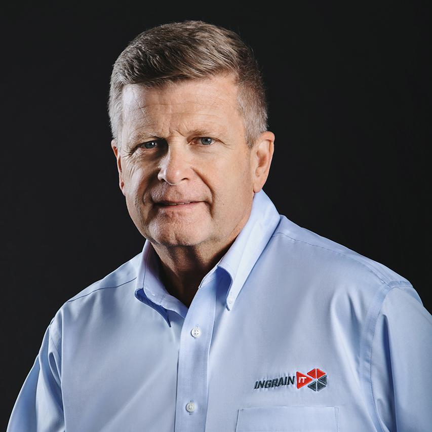 Jeff Kubik